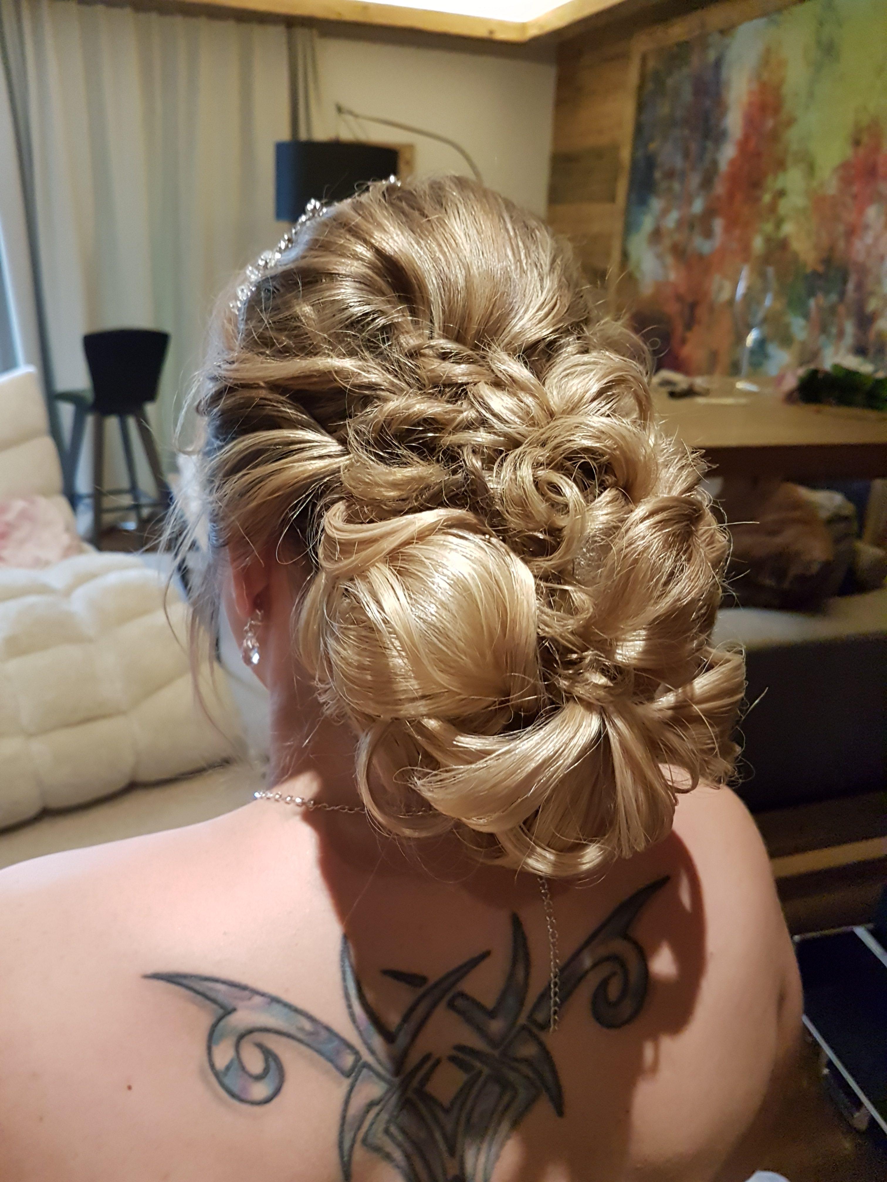 Franziska Bleher - stylistin / visagistin